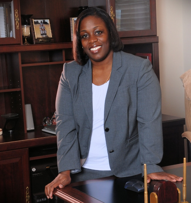 Kathrina Washington CPA
